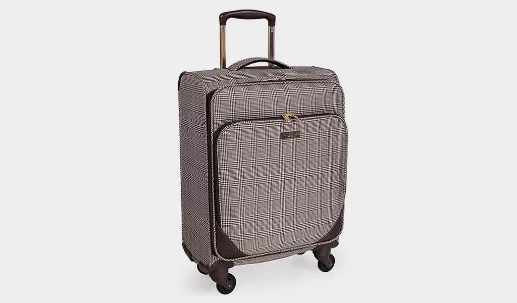 London Fog EVA - Soft Sided Luggage LFL003