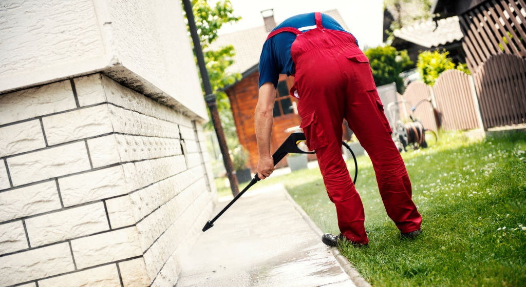 Uses and Benefits of Electric Pressure Washer