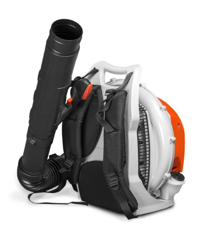 Backpack Blower Review - Blow All the Debris Away With Style