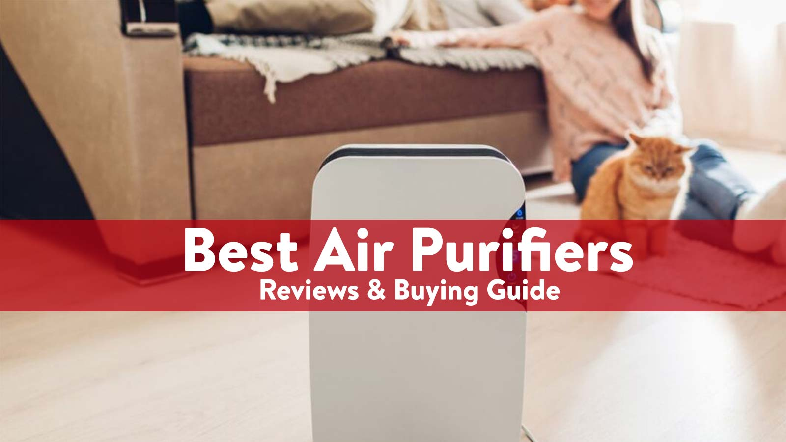 Best Air Purifier