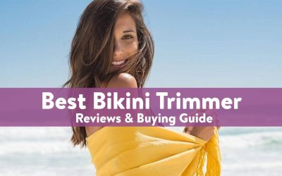 best Bikini Trimmer