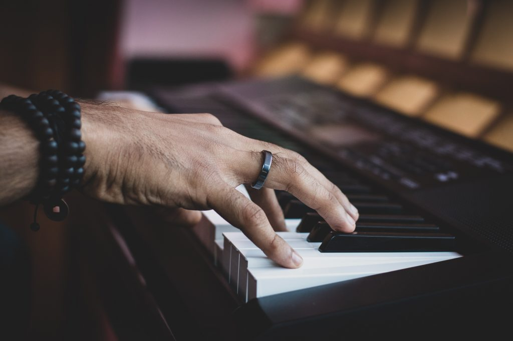 Digital Pianos A Technological Doorway to Music