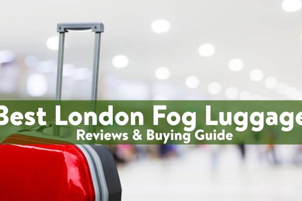 best London Fog Luggage