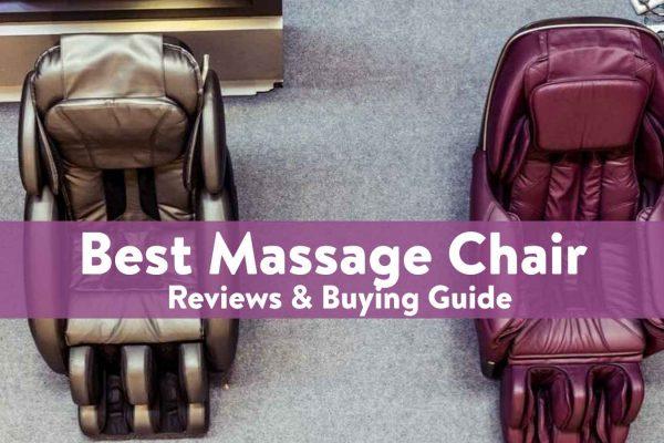 best Massage Chair