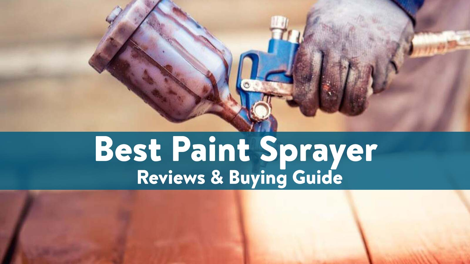best Paint Sprayer