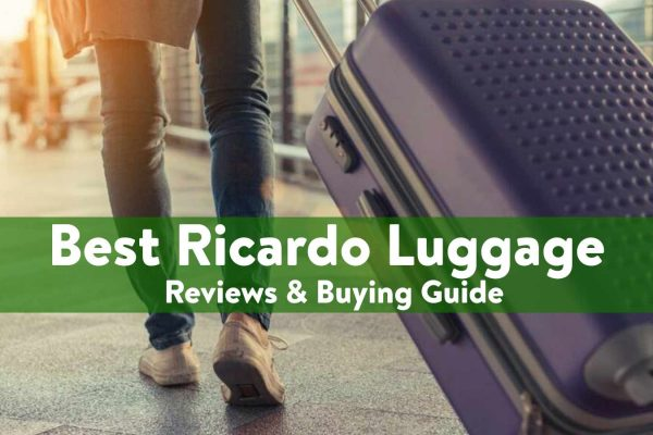 Best Ricardo Luggage