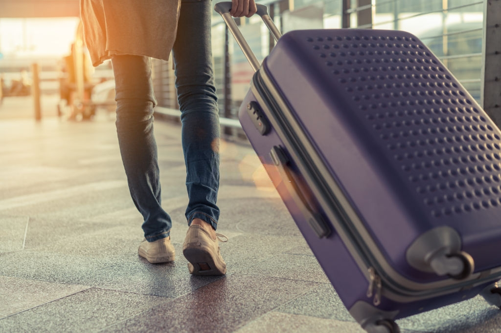 The Best Luggage Brand for Travel
