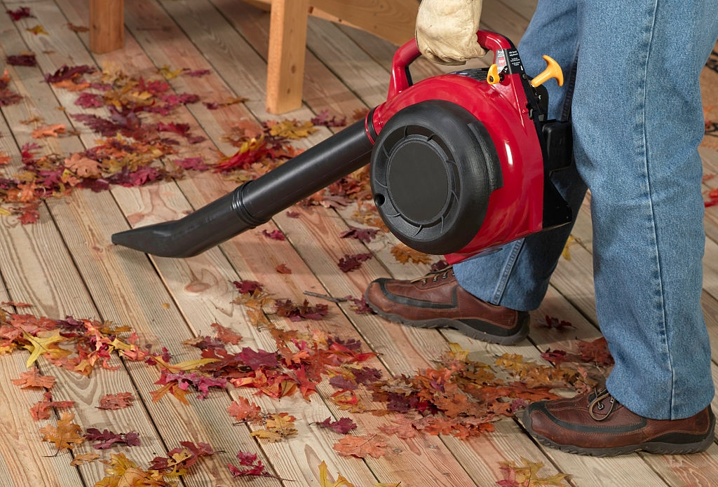 The Ultimate Buying Guide Before You Choose the Cordless Leaf Blower