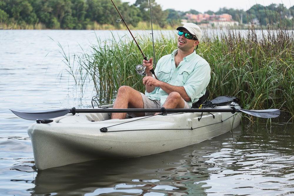 best phishing Kayak