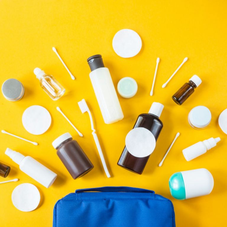 How to Choose the Toiletry Bag for Your Next Trip