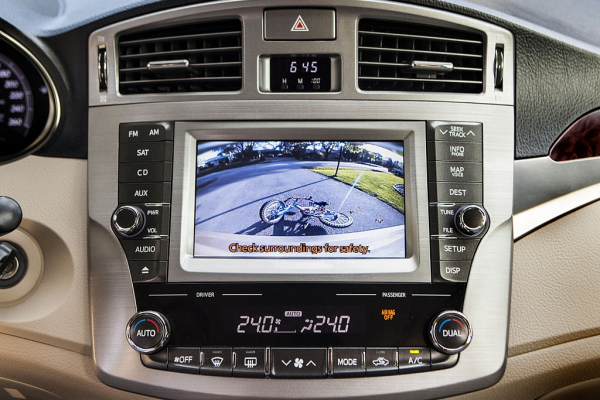 Having a Backup is Always Beneficial Same Goes with a Wireless Backup Camera