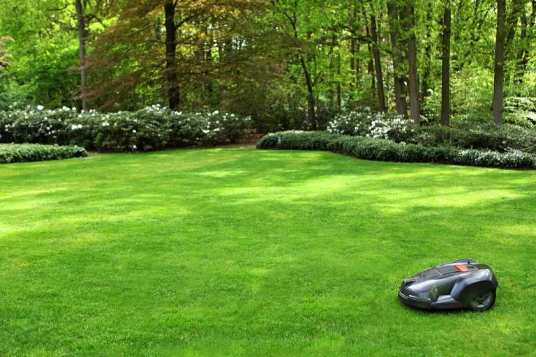 best robot lawn mower