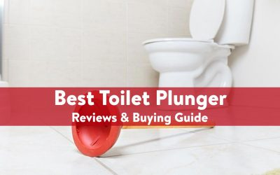 best Toilet Plunger