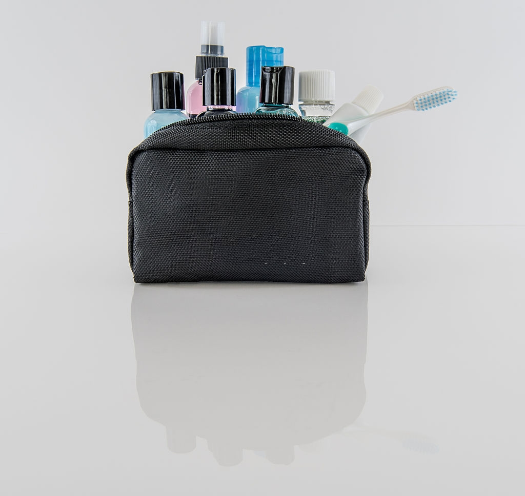 Unique Versions of Toiletry Bags