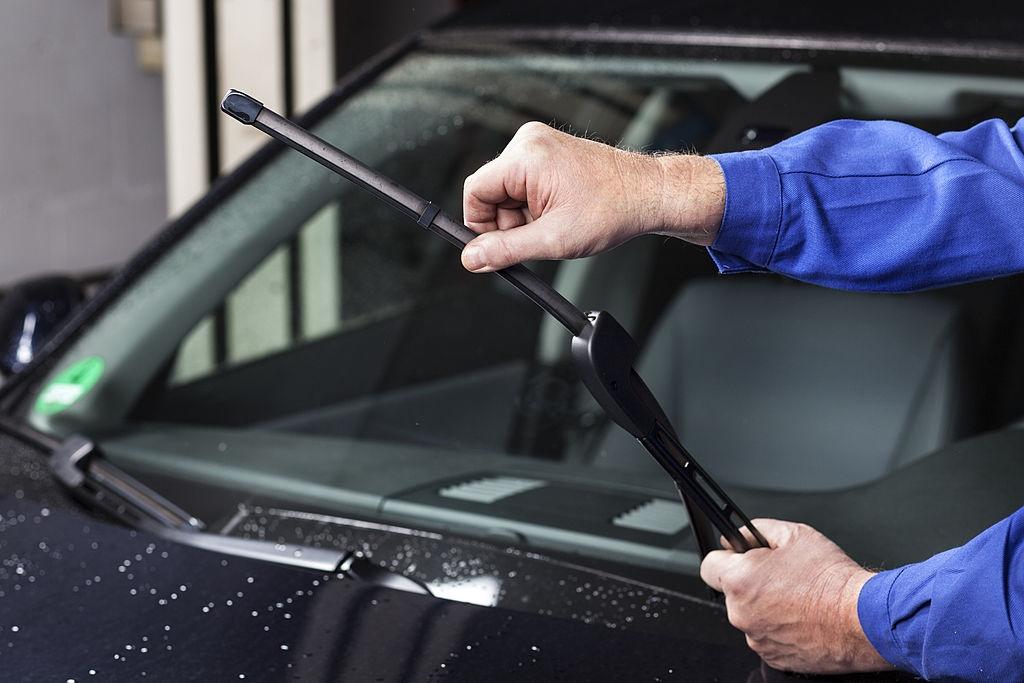 best windshielf wiper to use