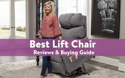 Best Lift Chair Featured Image