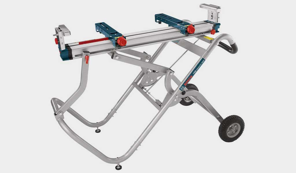 Bosch T4B Gravity-Rise - Miter Saw Stand