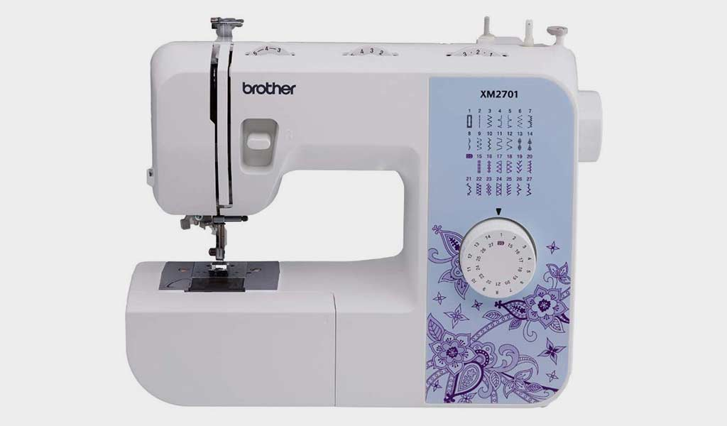 Brother Sewing Machine - Lightweight Machine
