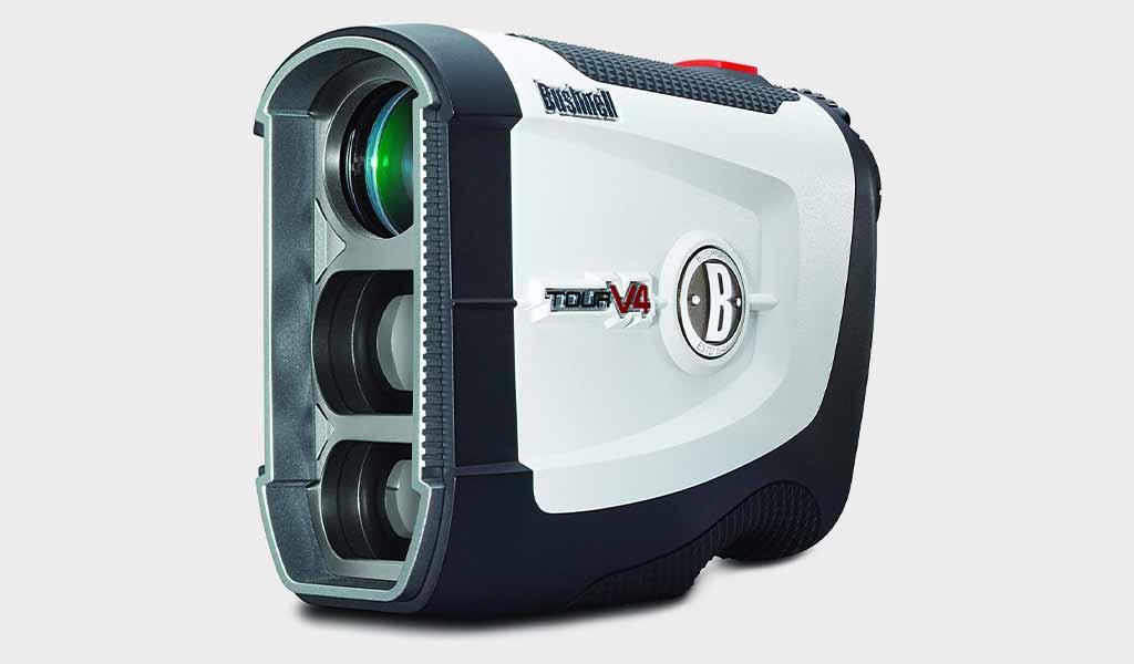 Bushnell Golf Laser Rangefinder