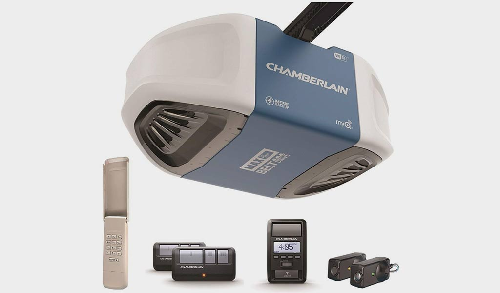 Chamberlain Group Chamberlain B970 -Garage Door Opener