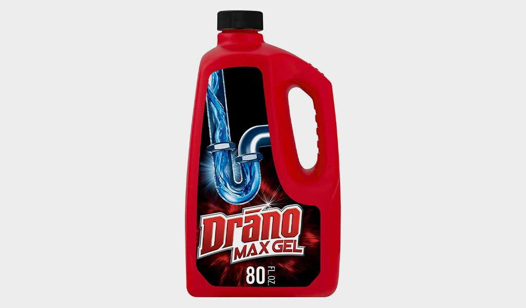 Drano Max Gel Clog Remover – Best Drain cleaners