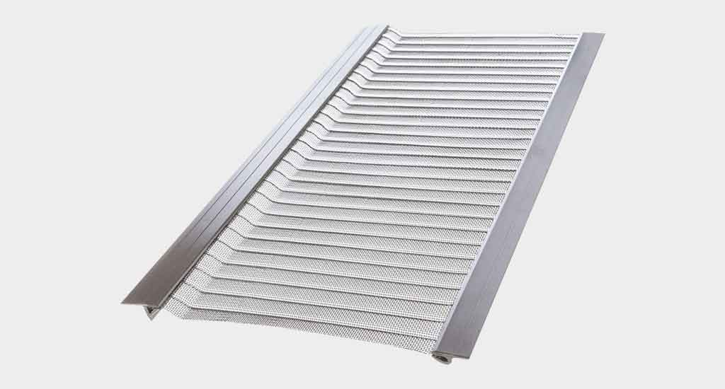 Raptor Gutter Guard Stainless Steel Micro-Mesh – The Choice of Champions