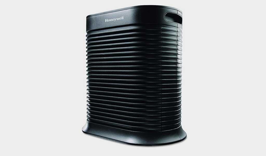 Honeywell True HEPA Allergen Remover - Best Air Purifier