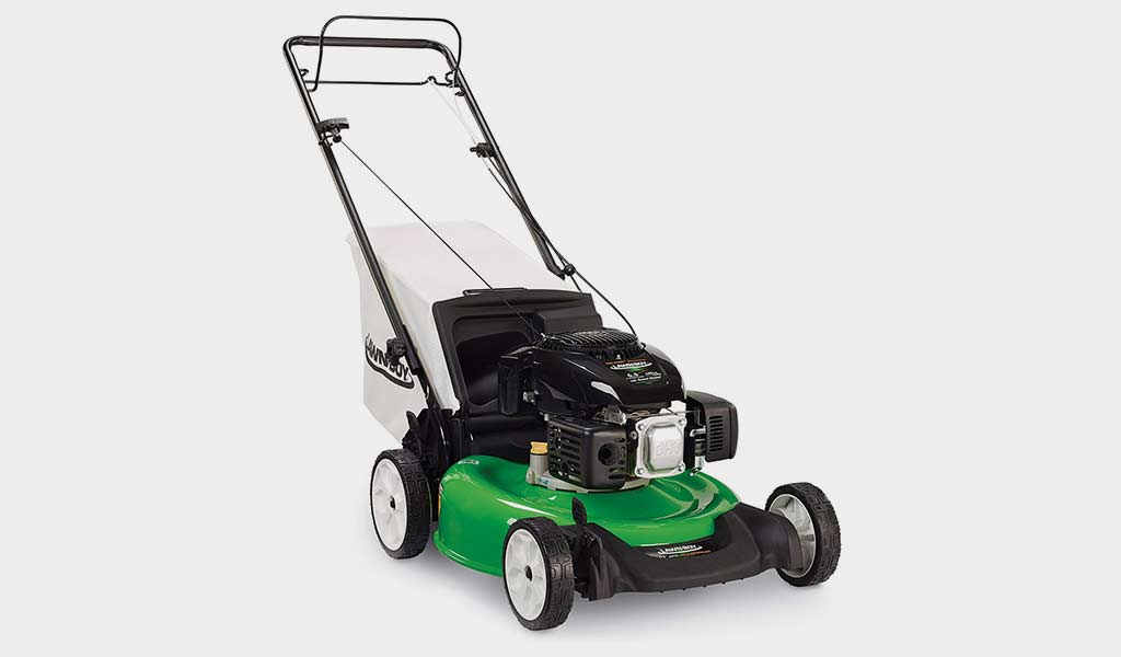Lawn-Boy Rear Wheel Drive Self Propelled Lawn Mower
