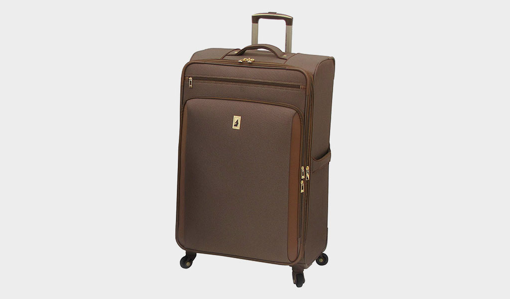 London Fog Kensington - 29 Inch Expandable Spinner