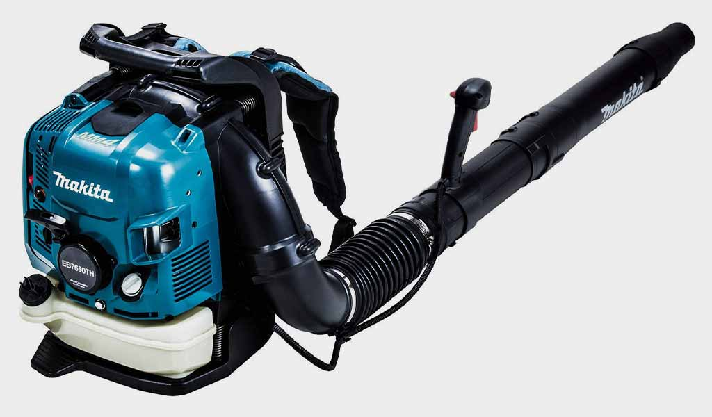 Makita EB7650TH Backpack Leaf Blower (Top Rated)