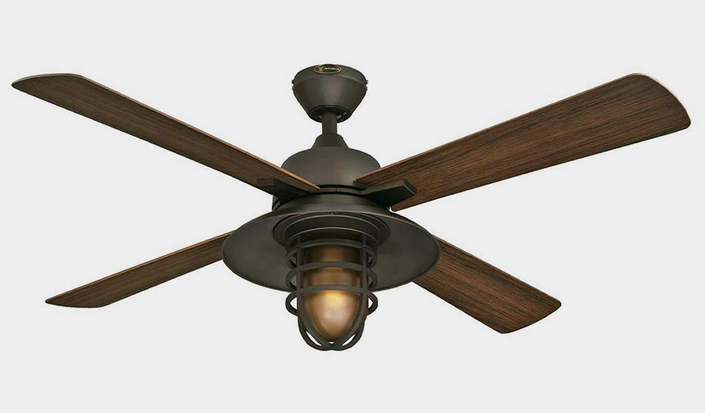 Westinghouse Great Falls – The Best Outdoor Ceiling Fan