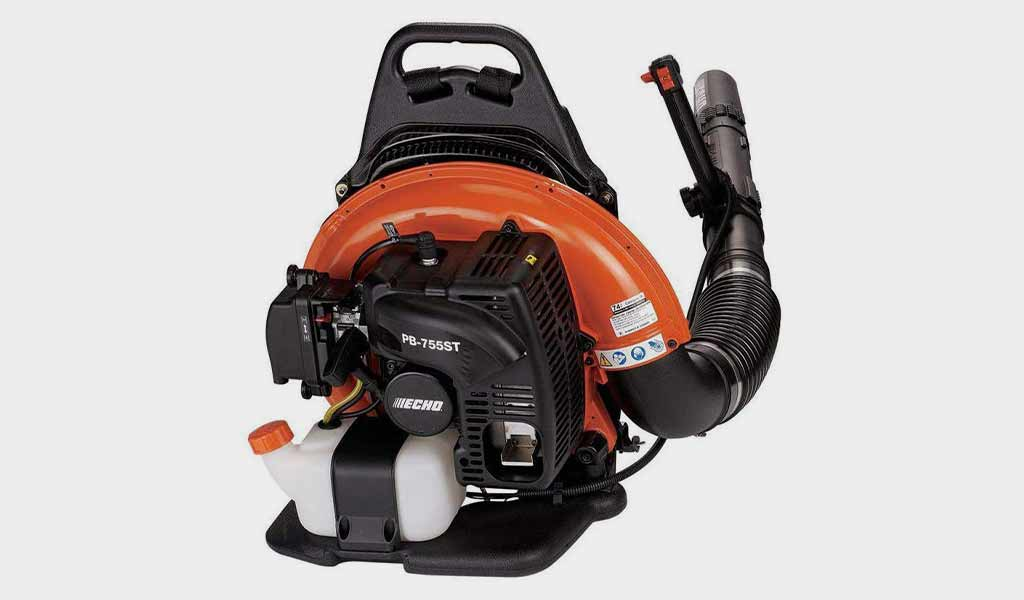 Echo PB-755ST Best Blower for Home Owners
