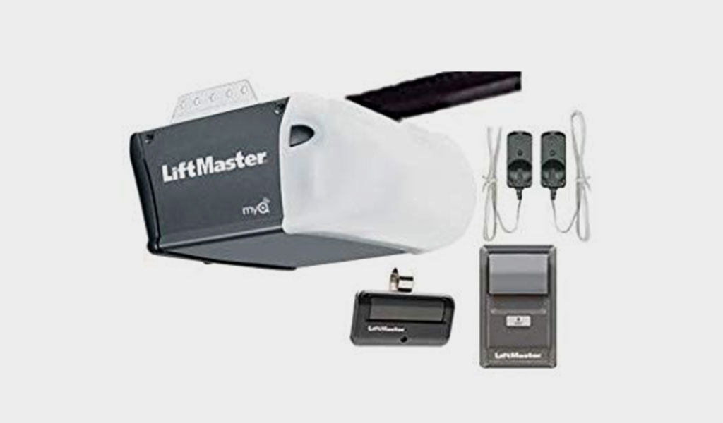 LiftMaster Contractor Series 1/2 HP AC Chain Drive