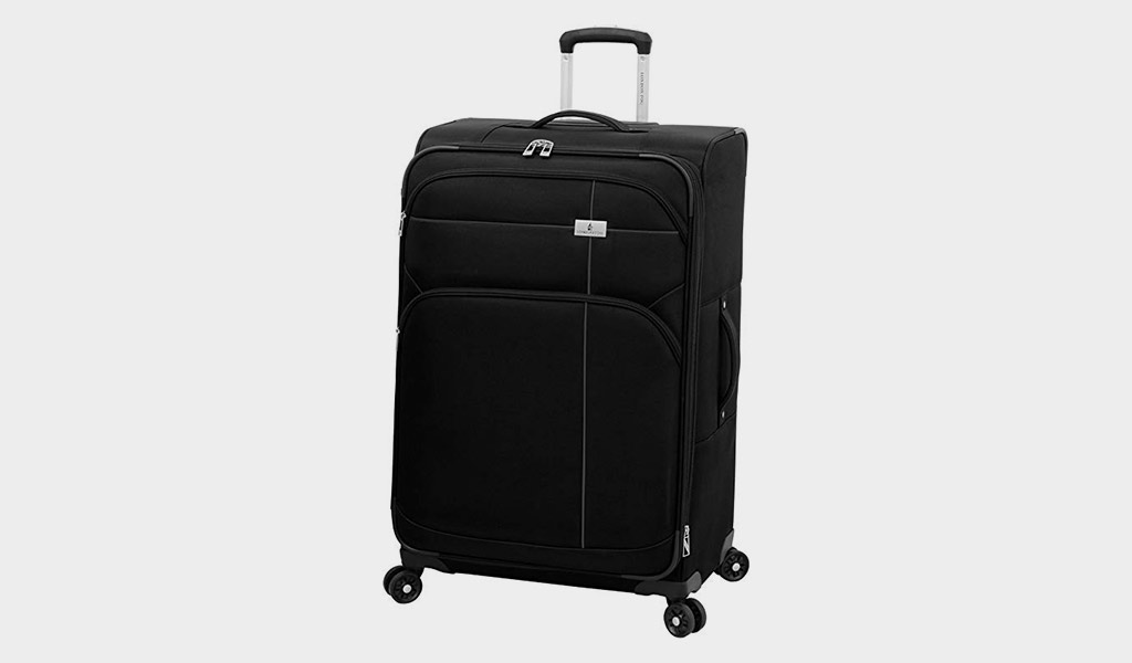 London Fog Cranford - 29 Expandable Spinner