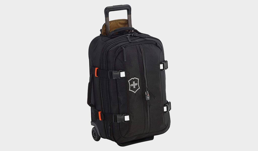 Victorinox CH-97 2.0 Carry-on on Wheels