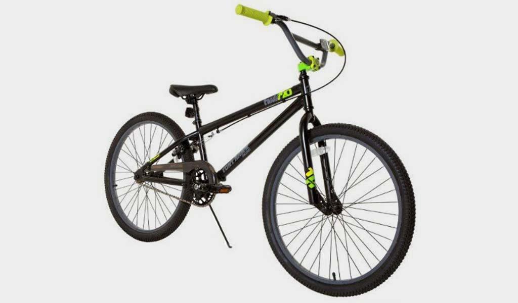 Dynacraft BMX Bike
