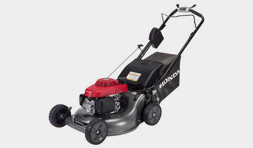 Honda Variable Speed Self Propelled Mower
