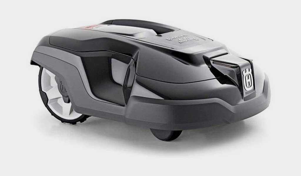 Husqvarna AUTOMOWER Robot Lawn Mower