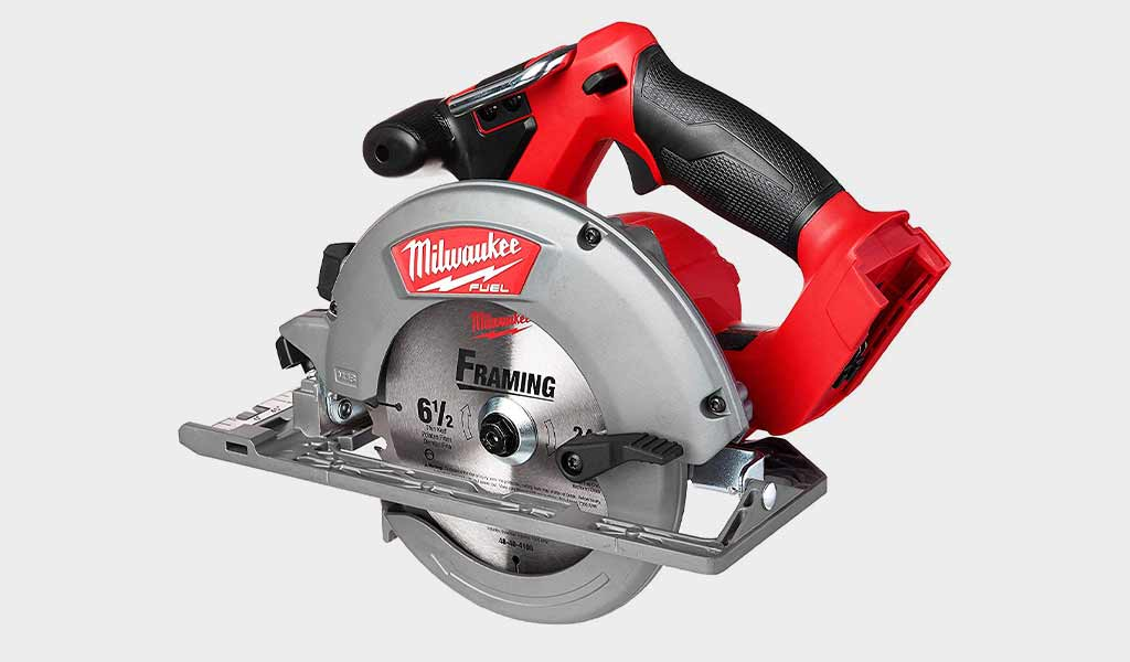 Milwaukee 2730-20 M18 - Circular Saw