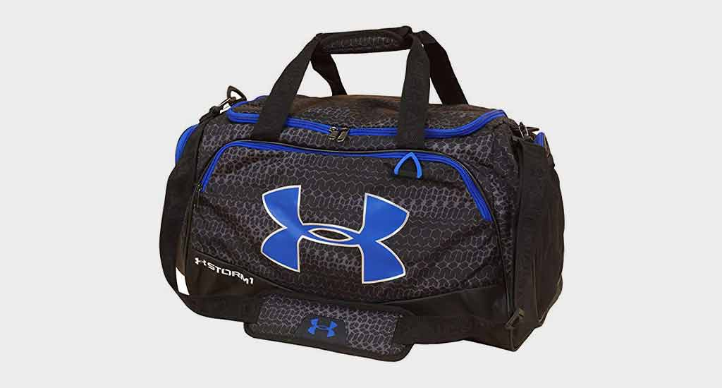Under Armour Undeniable Duffel Gym Bag