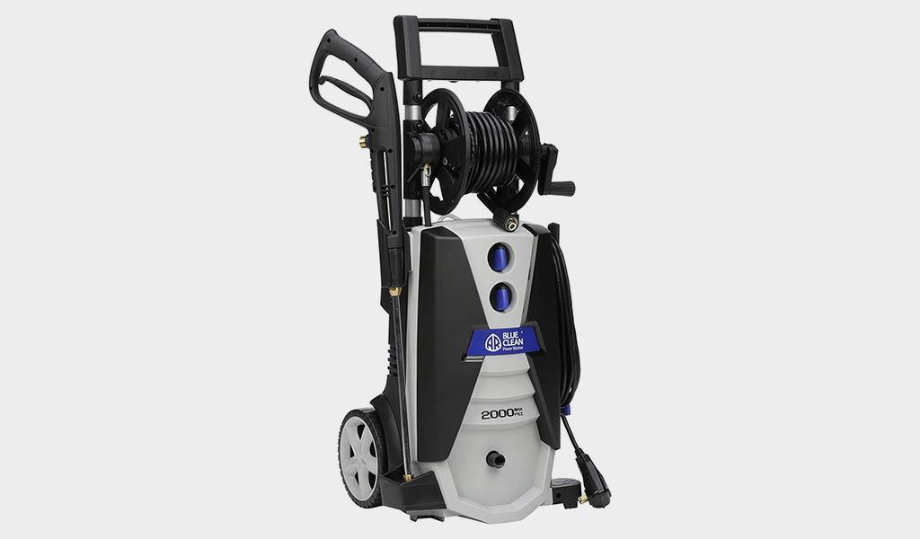 AR Annovi Reverberi Electric Pressure Washer