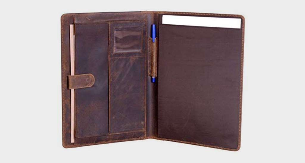 KomalC Leather Business Portfolio