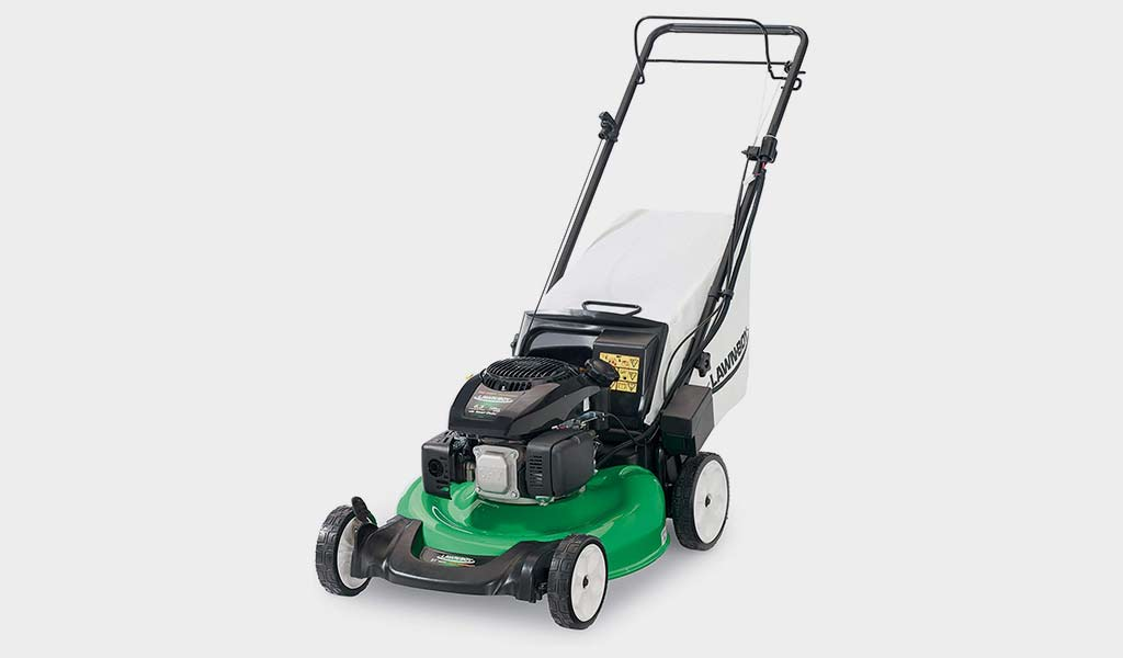 Lawn-Boy Electric Start Self Propelled Lawn Mower