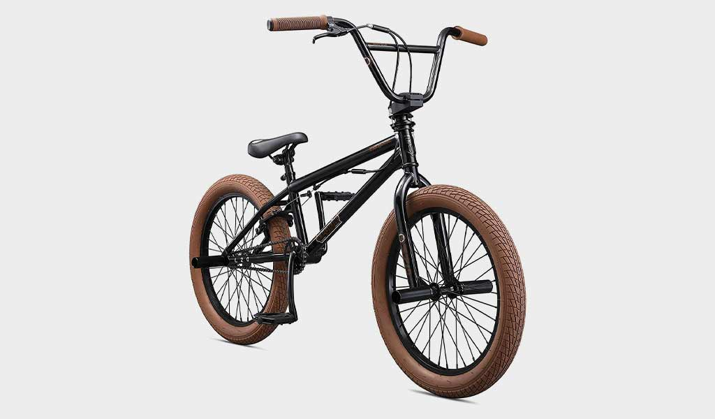 Elite BMX Bike