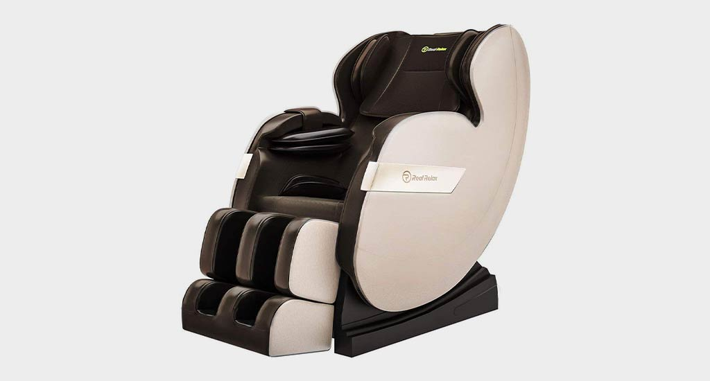 Real Relax Massage Chair