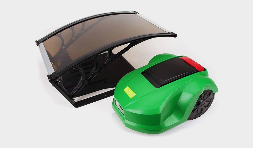 SEAMAGIC Robot Lawnmower