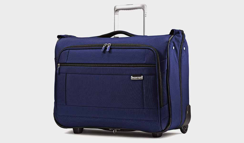 Samsonite Solyte Softside Carry-On - Wheeled Garment Bag