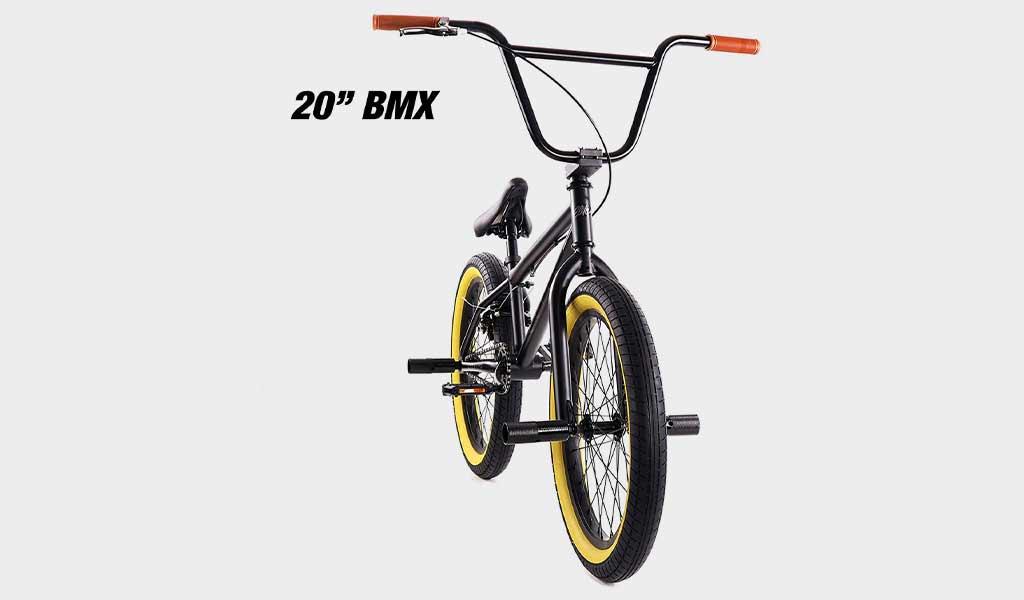 Elite 20 BMX Bike