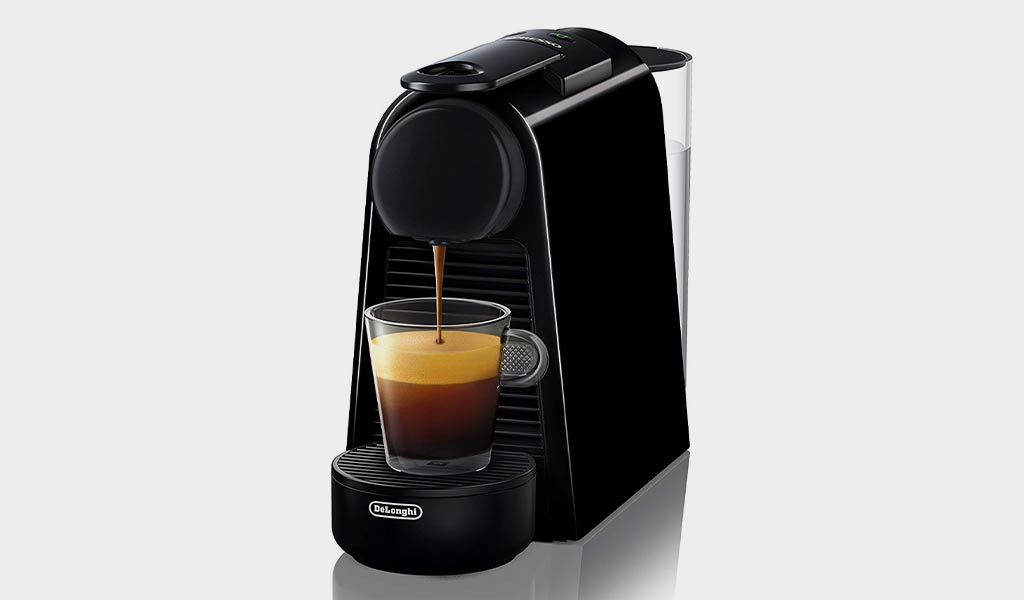 De'Longhi Mini Espresso Machine – Mr. Short