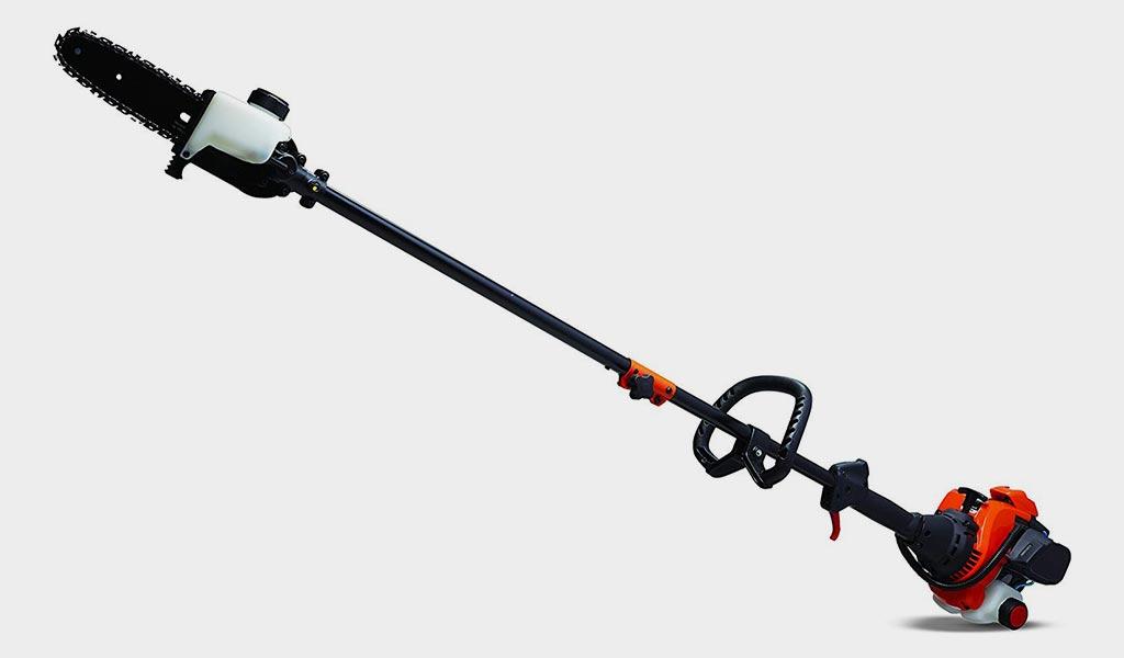 Remington Maverick – Best Gas Pole Saw